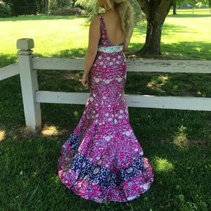 Dresses & Skirts - Prom Dress (only worn once)